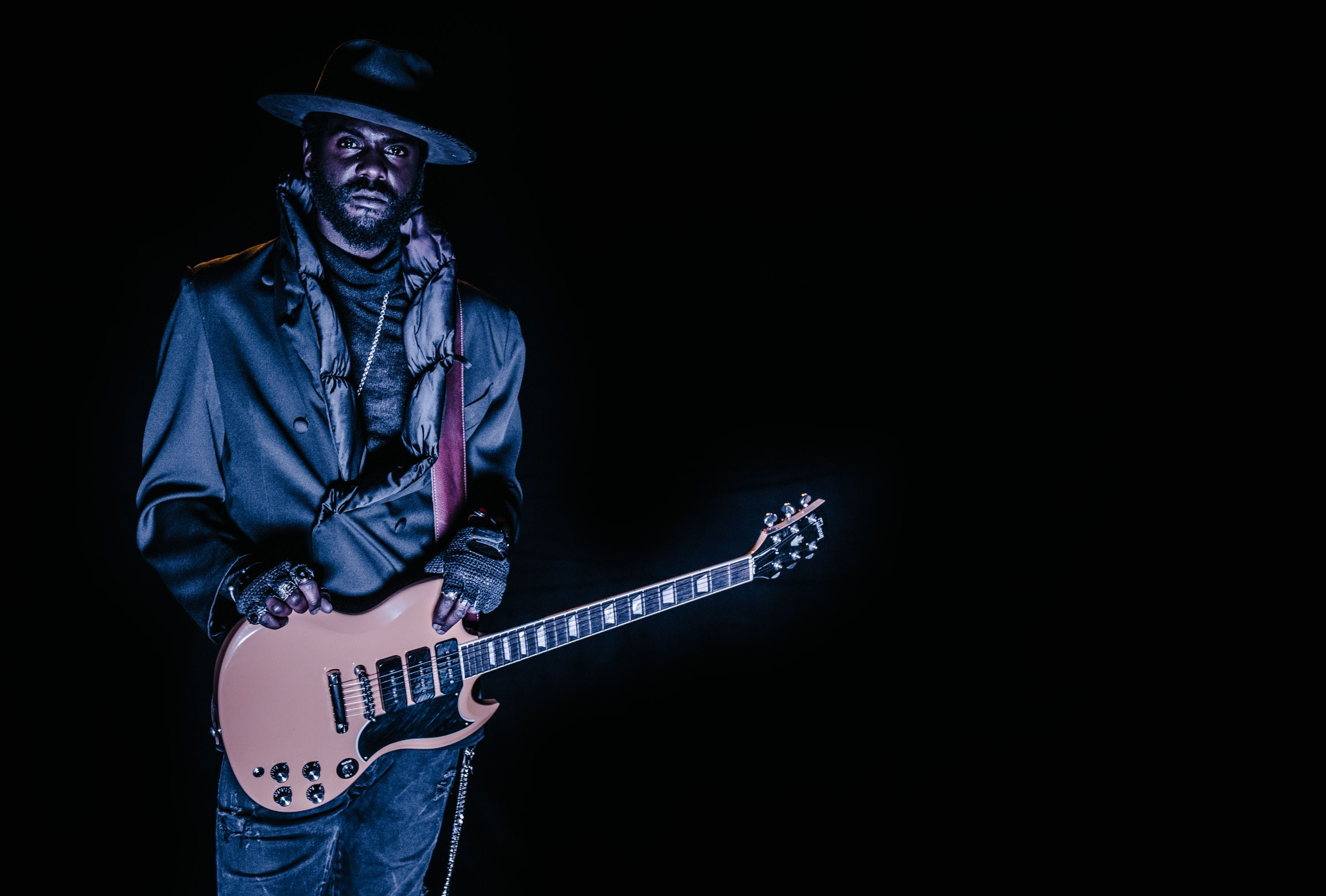 WEBCAST: Watch Gary Clark Jr. Live at Village Studios in Los Angeles for Front and Center