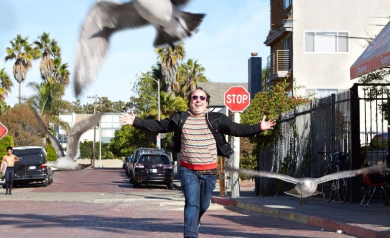 Har Mar Superstar Has Become a Mail Carrier During the Pandemic