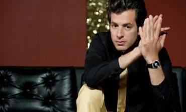 """Mark Ronson Releases Aching New Disco Song """"True Blue"""" featuring Angel Olsen"""