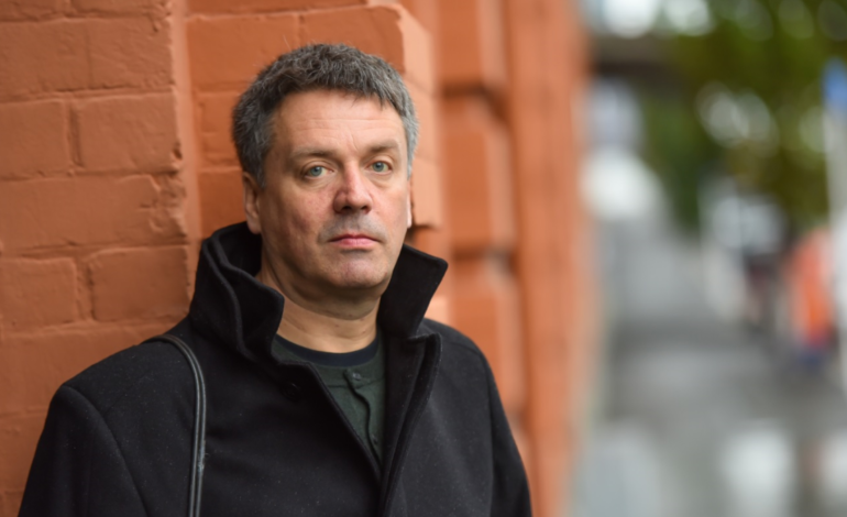 """The Chills Announce New Album Scatterbrain For May 2021 Release, Share New Single """"Worlds Within Worlds"""""""