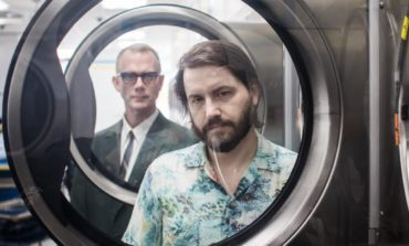 The Broad's Summer Happenings Featuring Matmos and faUSt @ The Broad 7/28