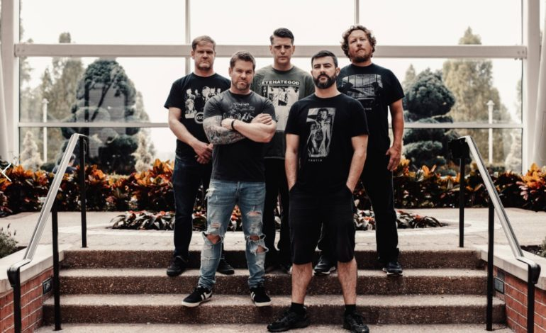 "Pig Destroyer Announces New Album Head Cage for September 2018 Release Shares New Video ""Army of Cops"""