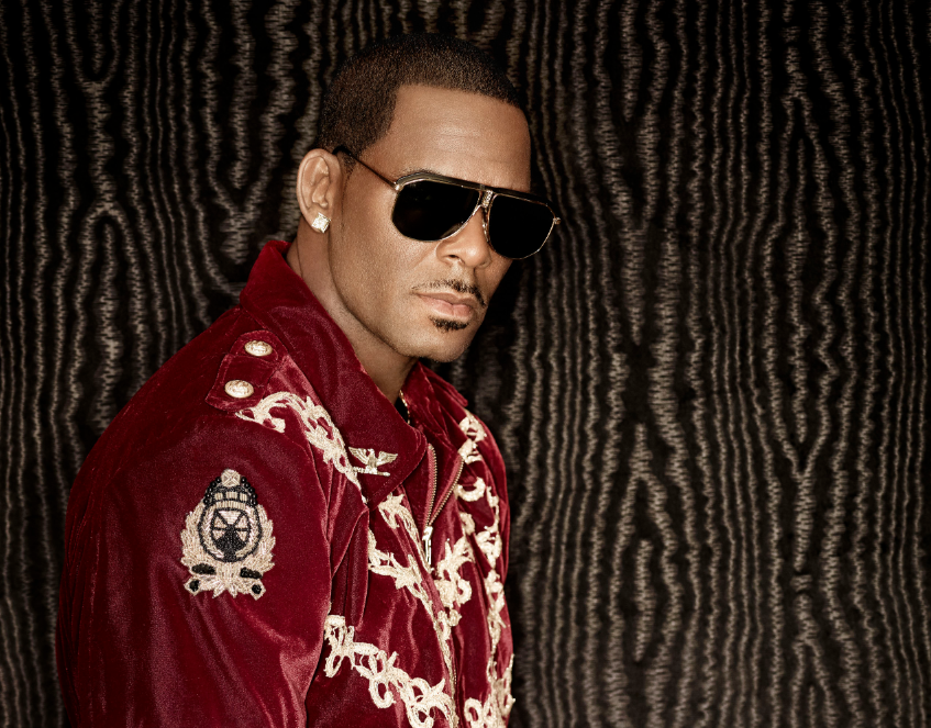 R. Kelly Reportedly Facing Indictment After New Video Surfaces of Him Allegedly Assaulting a Female Minor