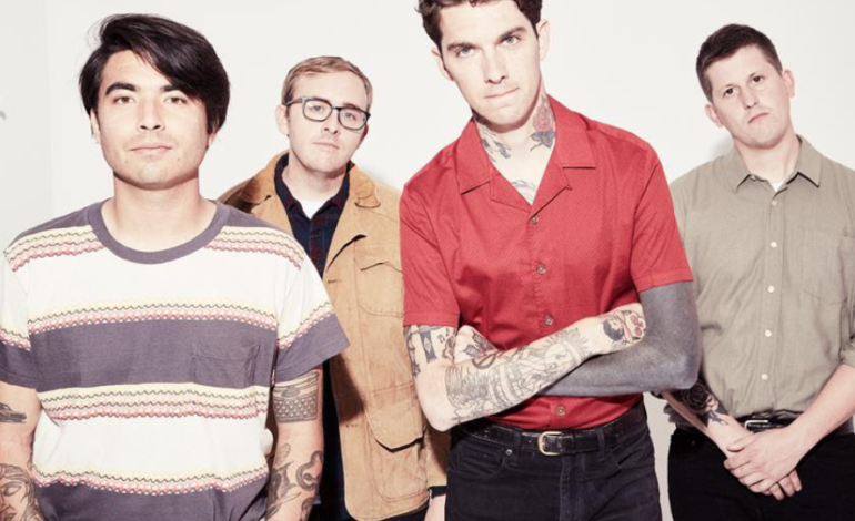 Joyce Manor, Oso Oso 1/15 @ Glass House