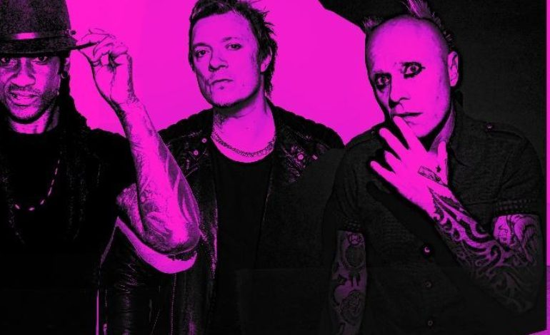"The Prodigy Releases New Track ""Fight Fire With Fire"" Featuring Ho99o9"