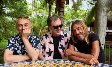 """Underworld and Iggy Pop Shares Video New Single """"Get Your Shirt"""""""