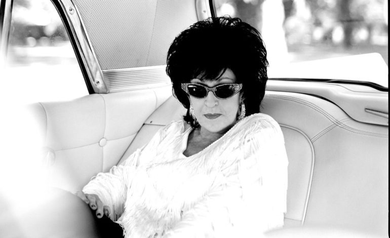 """Wanda Jackson Announces Final Album Encore Produced by Joan Jett for August 2021 Release and Shares New Song """"It Keeps Right on a Hurtin'"""""""