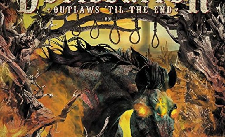 Devildriver – Outlaws 'Til The End Vol. 1