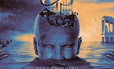 Devin Townsend Project - Ocean Machine - Live at the Ancient Roman Theatre Plovdiv