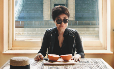 Yoko Ono Announces Weekly Premiere Series to Coincide with New LP Warzone For October 2018 Release