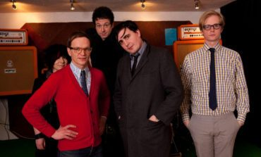 """Art Brut Release First New Song in 7 Years with the Spastic """"Wham! Bang! Pow! Let's Rock Out!"""""""