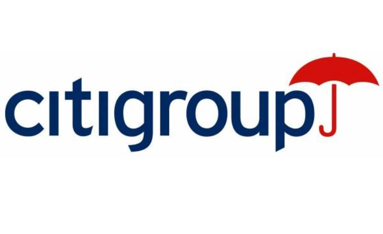 Банк - Citigroup
