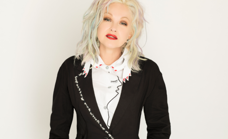 Cyndi Lauper, Rufus Wainwright, Kim Petras and More to Appear on Stonewall Gives Back! A Live-Streaming Concert for The LBGTQ + Nightlife Community