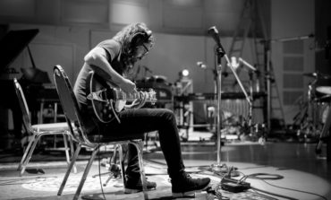 Dave Grohl Announces Two-Part Mini-Documentary Play Featuring 23-Minute Solo Composition