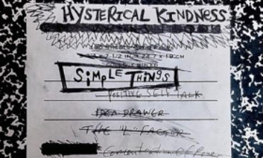 Hysterical Kindness - Simple Things