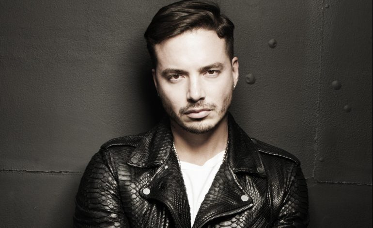 J Balvin @ The Forum 9/22-9/23