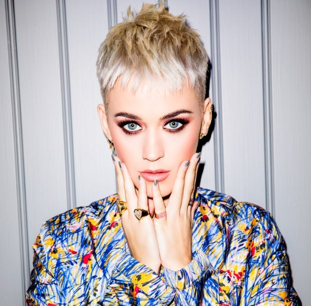 """Katy Perry Unleashes """"Electric"""" New Single in Collaboration With Pokémon"""