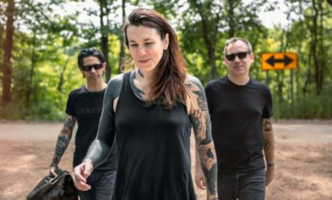 "Laura Jane Grace & the Devouring Mothers Confirm November 2018 Release for Debut Album Bought to Rot and Share New Song ""Apocalypse Now (& Later)"""