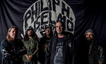 "Watch Philip H. Anselmo & The Illegals Perform Pantera Songs ""Mouth for War,"" ""A New Level"" and More"