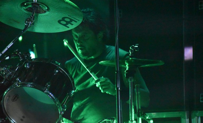 Founding Drummer Dan Kensel Quits High On Fire