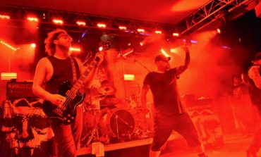 """Integrity Releases New Cover of Motorhead's """"Cradle to the Grave"""""""
