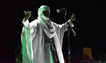 Tinariwen Concert in North Carolina Elicits Racist Posts on Facebook Event Page