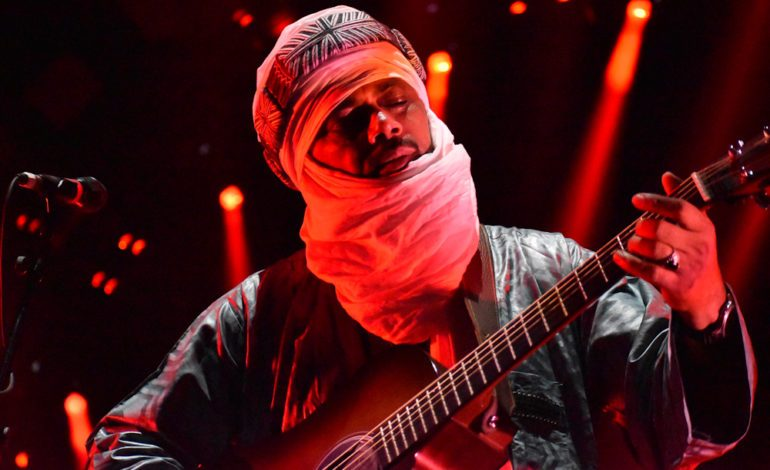 Tinariwen Announce New Album Amadjar For September 2019 Release