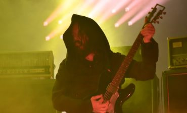 SUNN O))) Announces Fall 2019 US Tour Dates