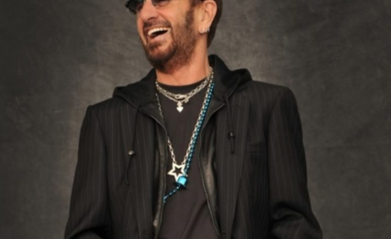 Ringo Starr and his All-Starr Band @ Greek Theatre 9/29