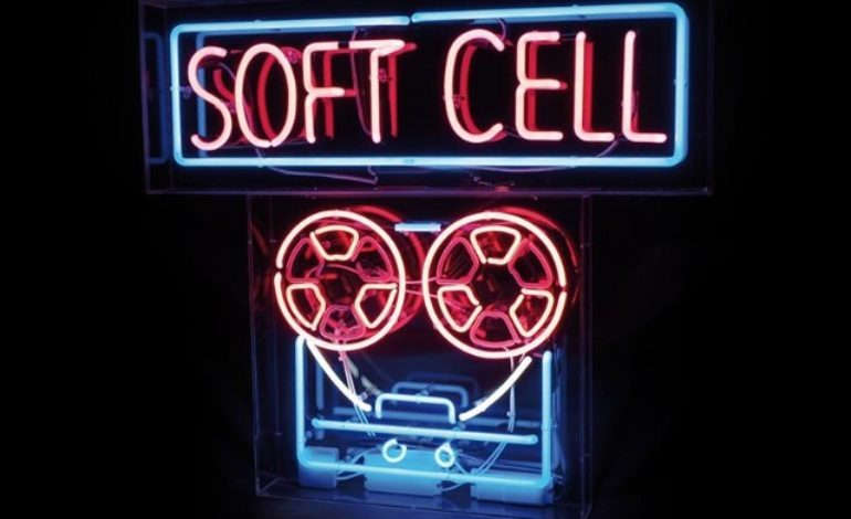 Soft Cell Are in the Studio with 20 Songs for First New Album Since 2002