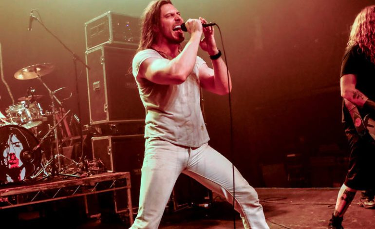 Photos: Andrew W.K. at The Fonda Theatre, Los Angeles
