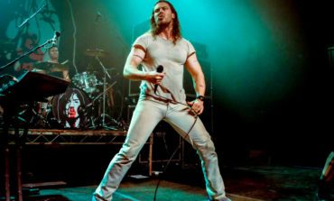 Andrew W.K. Announces a New Album Is On The Way