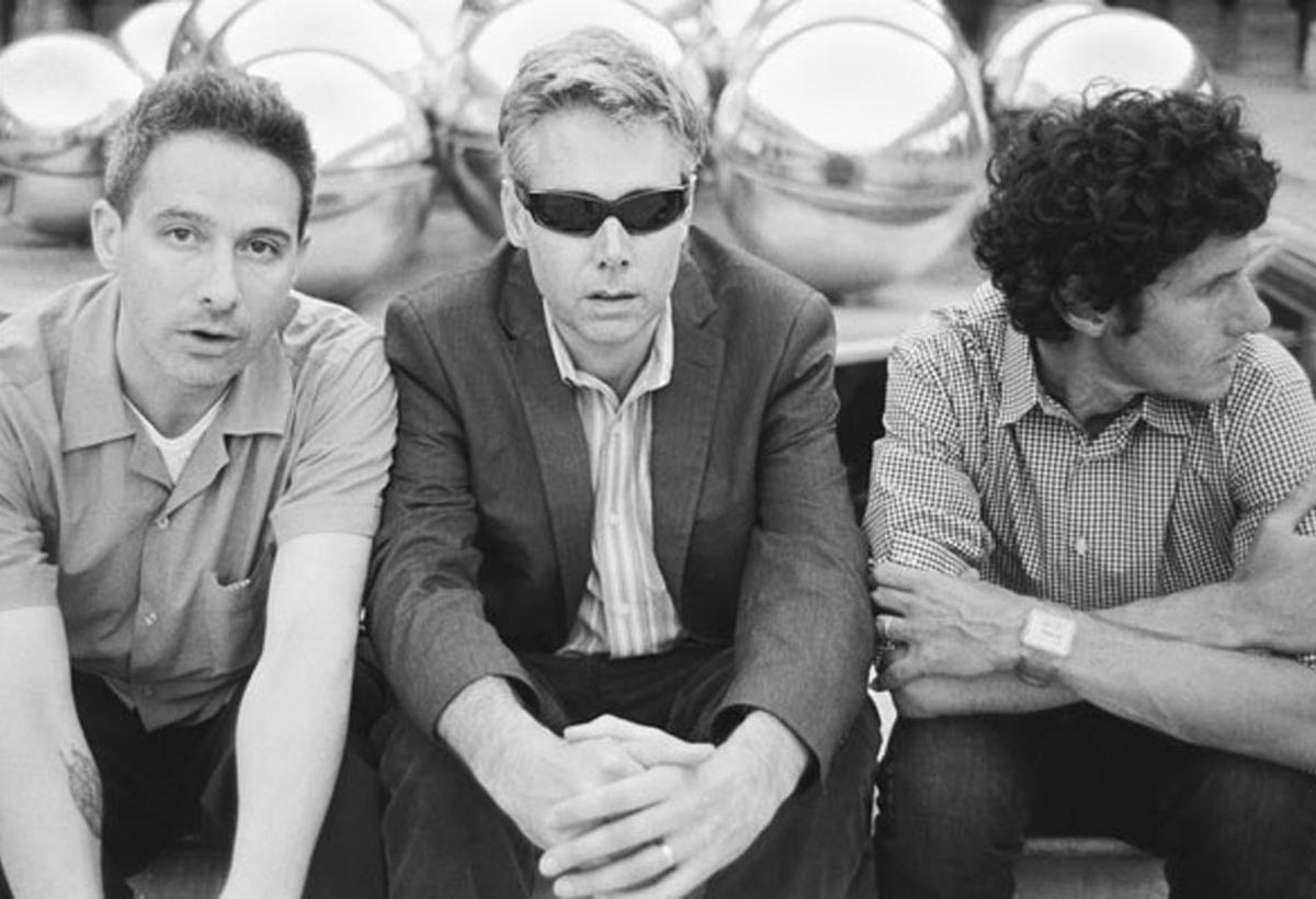 First Teaser for Beastie Boys Documentary Directed by Spike Jonze is Released