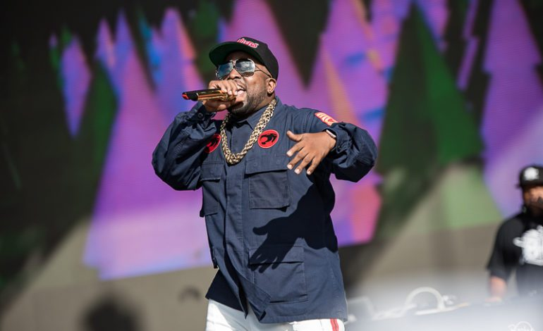 Big Boi's New Kryptonite Festival Announces Inaugural 2020 Lineup Featuring Big Boi, Goodie Mob and Earthgang