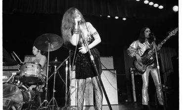 Big Brother & The Holding Company to Reissue Major Label Debut Under Original Title Sex, Dope & Cheap Thrills on 50th Anniversary of Janis Joplin's Final Album with the Band