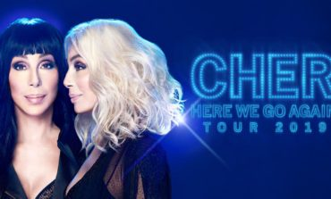 Cher @ Barclays Center 5/2