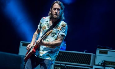 Chris Shiflett of Foo Fighters Announces Summer 2019 Tour Dates