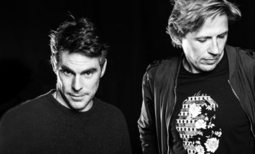 """Groove Armada Announces 2020 Release of First Album in 10 Years and Share Synth Heavy New Song """"Get Out On The Dancefloor"""""""