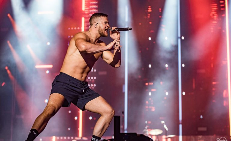 """Imagine Dragons Shares First New Songs Since 2018 """"Cutthroat"""" and """"Follow You"""""""