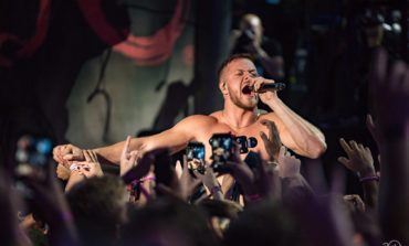 Imagine Dragons Hold All 3 of Billboard's Top 3 Rock Song Spots