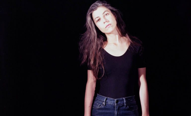 "Julia Holter Shares Gorgeous Cover of Fleetwood Mac's Ballad ""Gold Dust Woman"""