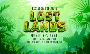 Two Men Die at Lost Lands Festival in Ohio