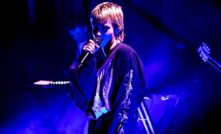 """MØ Makes a Comeback With Fierce New Single """"Live To Survive"""""""