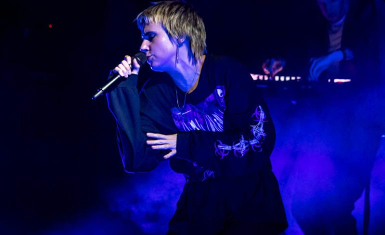 """MØ Gives The Smashing Pumpkins Hit """"Bullet With Butterfly Wings"""" an Electro-Pop Makeover"""