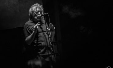 """Robert Plant Shares Previously Unreleased Song """"Charlie Patton Highway (Turn It Up - Part 1)"""""""