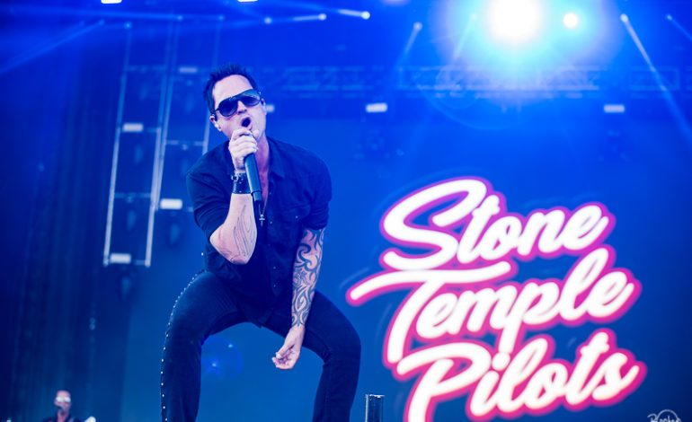 Stone Temple Pilots to Perform Breakthrough Debut Album Core in Full on Live Stream