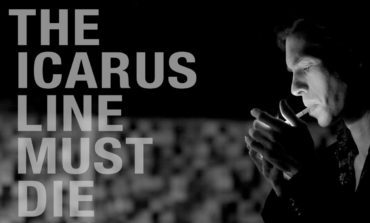 Joe Cardamone, Annie Hardy & Director Michael Grodner on The Icarus Line Must Die a Rock & Roll Film Delving into the Struggles of LA's Brashest Band