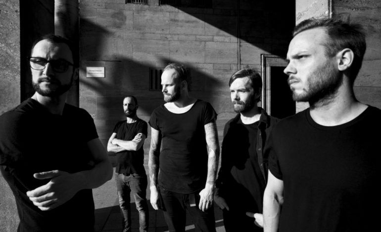 "The Ocean Releases Dark Black and White Video for ""Pleistocene"""