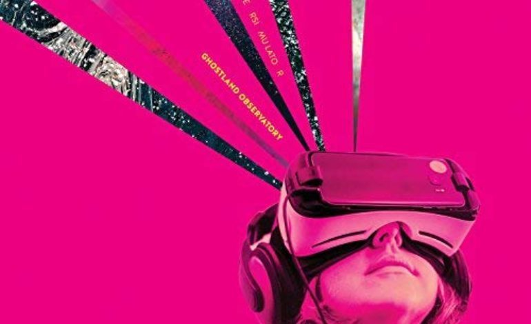 Ghostland Observatory – See You Later Simulator