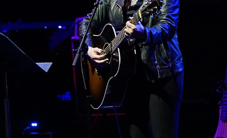 Lucinda Williams Recovering From Stroke She Suffered in 2020